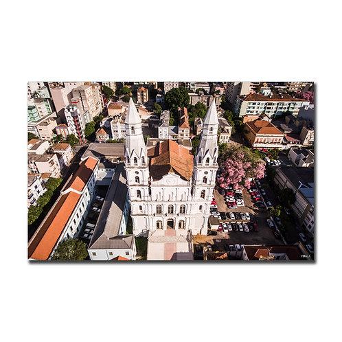 Quadro Igreja Nossa Senhora das Dores - Porto Alegre - RS