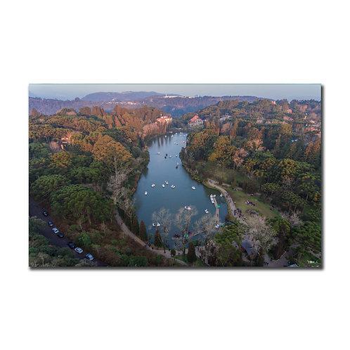 Quadro Lago Negro - Gramado - RS
