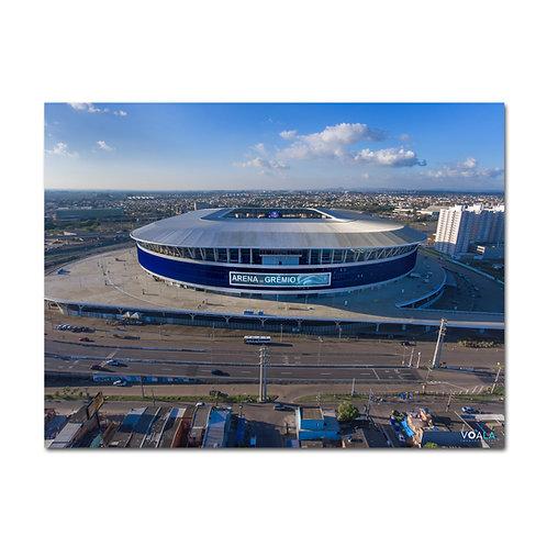 Quadro Arena do Grêmio - Porto Alegre - RS