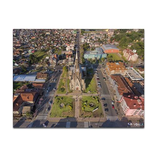 Quadro Catedral de Pedra - Canela - RS
