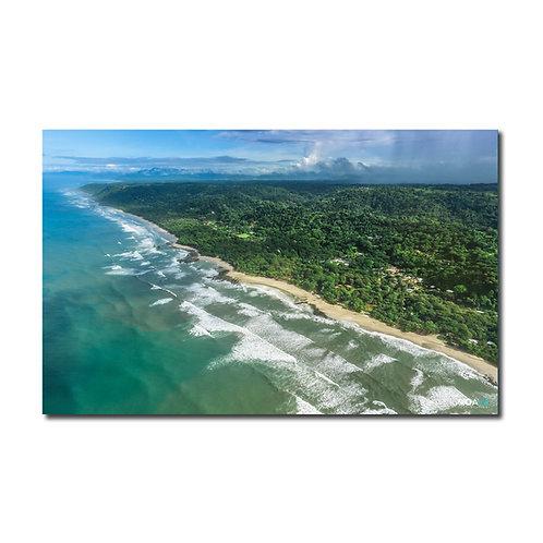Quadro Praia Santa Teresa - Costa Rica