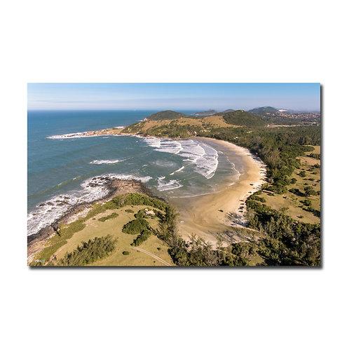 Quadro Praia do Ouvidor - Garopaba - SC