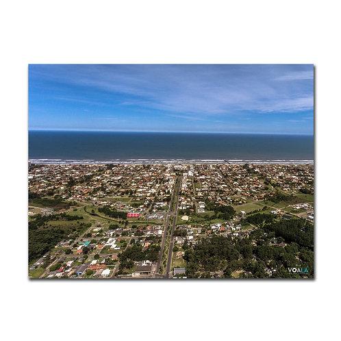Quadro Praia de Atlântida - RS