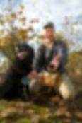 Truffle Hunter Pottinger Truffles Australia