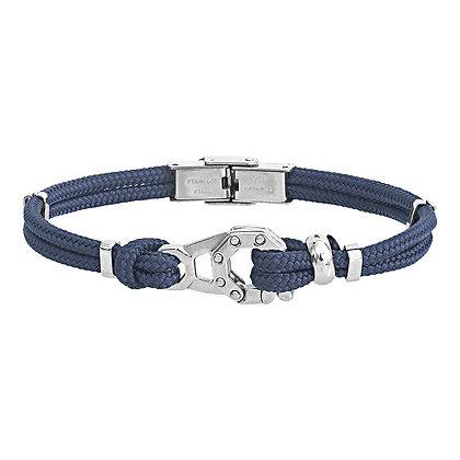 Bracelet Double Fermoir
