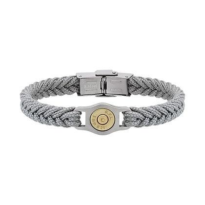 Bracelet cordon tressé SB012-GS-20