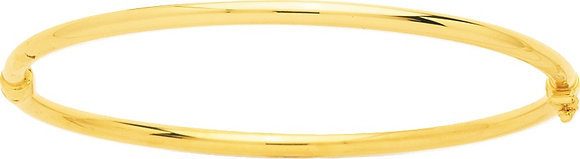 Jonc Or jaune 750/000