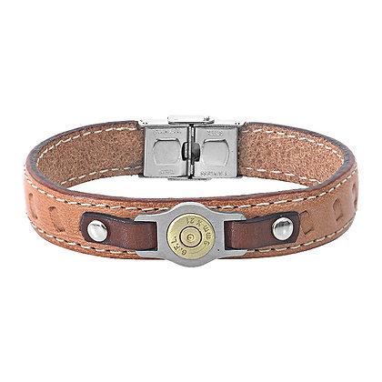 Bracelet cuir couture BangBang SB018-MC-22