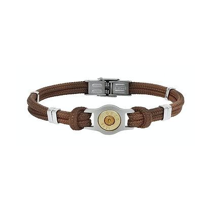 Bracelet cordon BangBang SB007-MARRON