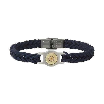 Bracelet cordon tressé SB012-BM-20