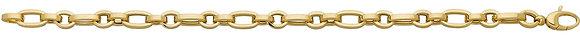 Bracelet Or jaune 750/000