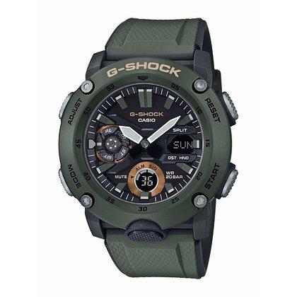G-shock GA-2000-3AER