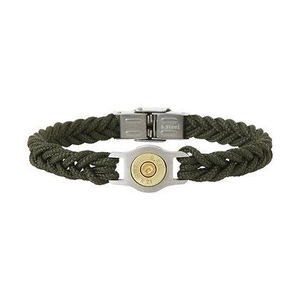Bracelet cordon tressé SB012-KK-20