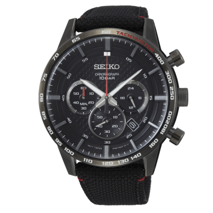 Seiko Sport chronographe