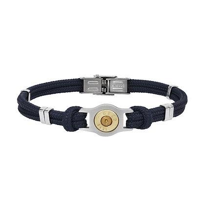 Bracelet cordon BangBang SB007-MARINE