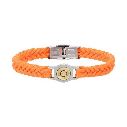 Bracelet cordon tressé SB012-OG-20