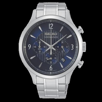Seiko Classique chronographe