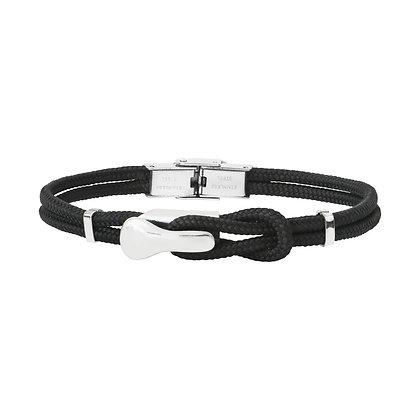Bracelet acier clipper BA23-20-N-20