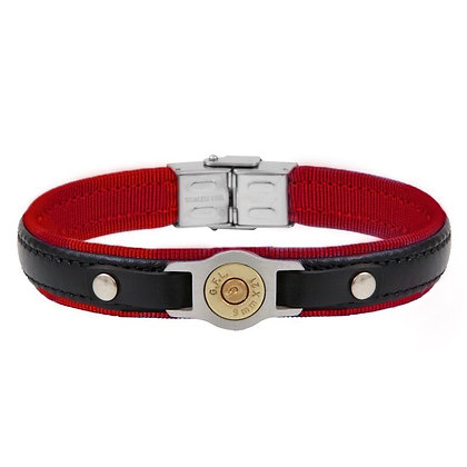 Bracelet cuir BangBang SB006N-R