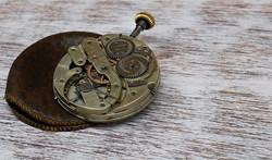 Réparations et entretien horloger