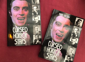 Cursed Horror Stars comes to Newcastle