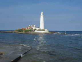 Tales of Terror at St Mary's Lighthouse