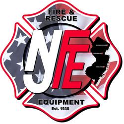New Jersey Fire Equipment