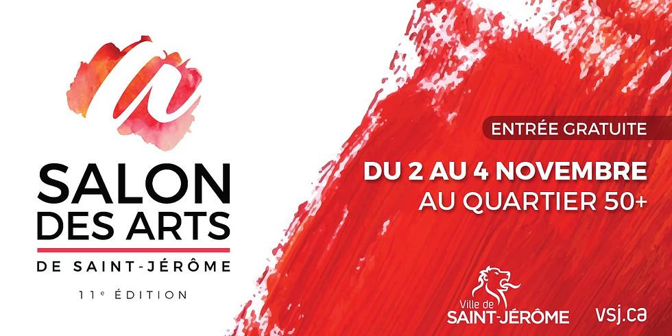 Salon des Arts de St-Jérôme