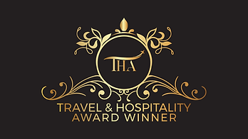 Travel & Hospitality Award Winner פרס מצויינות בתיירות בוטיק