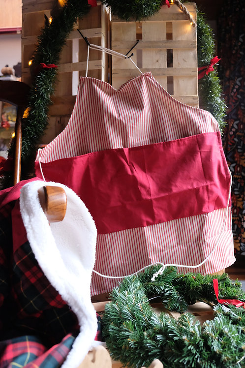 Le tablier Noël