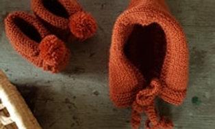Les petits tricotés