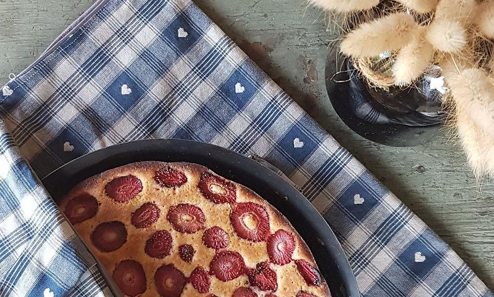 Le sac à tarte ou à cake