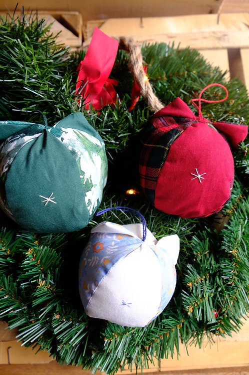 La chaboule de Noël