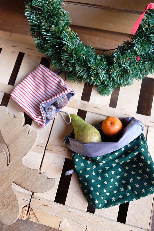 La lunch box Noël