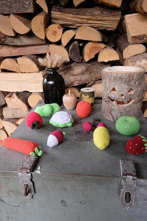 La dînette en coton
