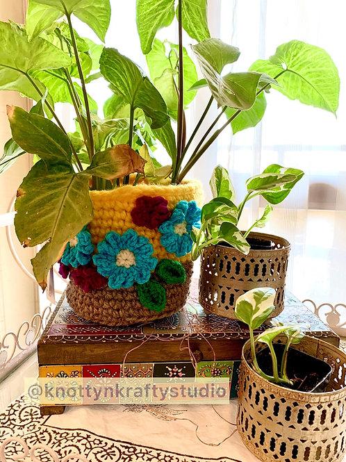 Festive Spirit Basket