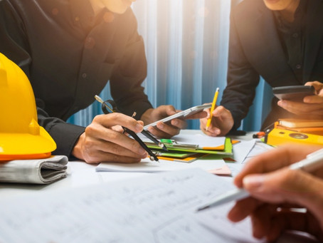 Construction Accounting Challenges and Solutions