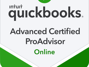 For all Quickbooks users out there in ecommerce ... here's a tidbit