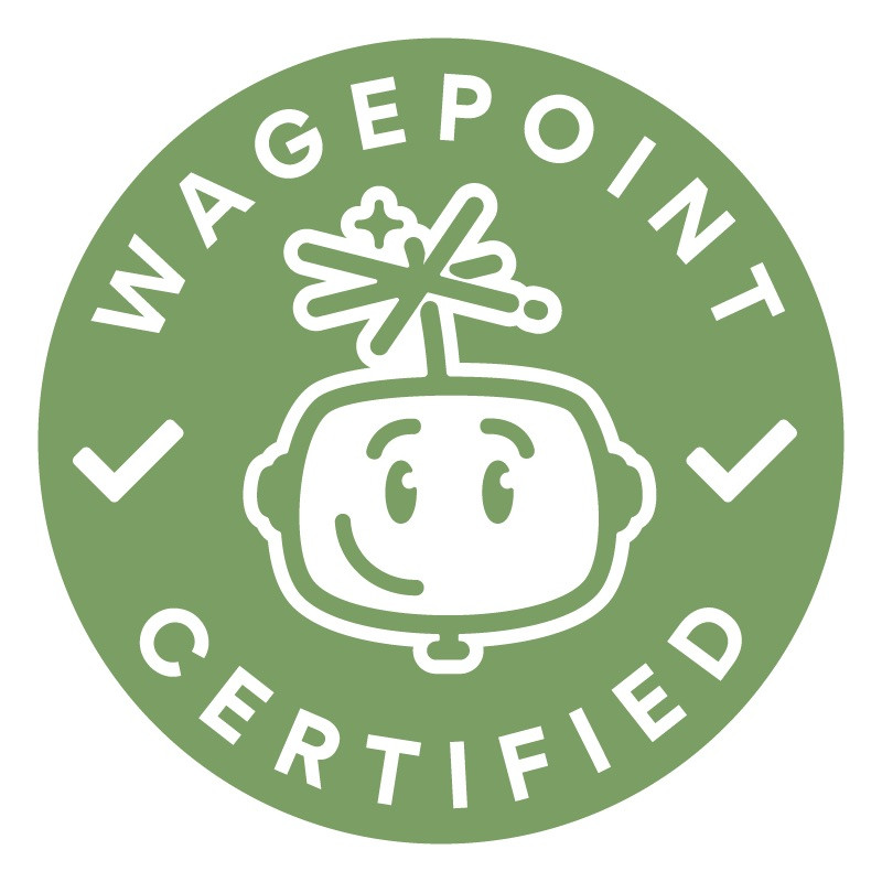 Wagepoint Certificate