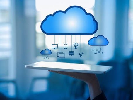 Cloud accounting software options and which one is right for you.