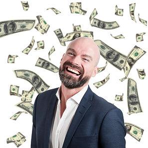 Happy Entrepreneur
