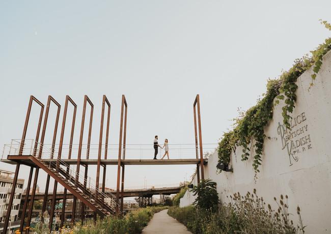 Vanessa and Drew Kadish Park Engagement-2.jpg