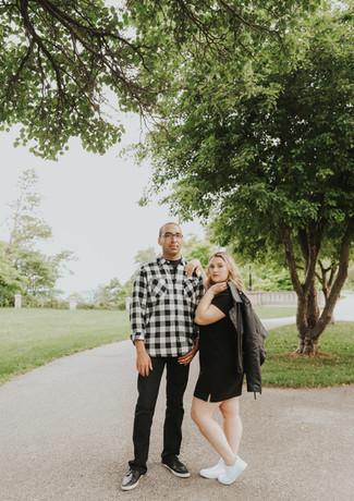 Kayla and Ryan Lake Park Engagement Photos-31.jpg