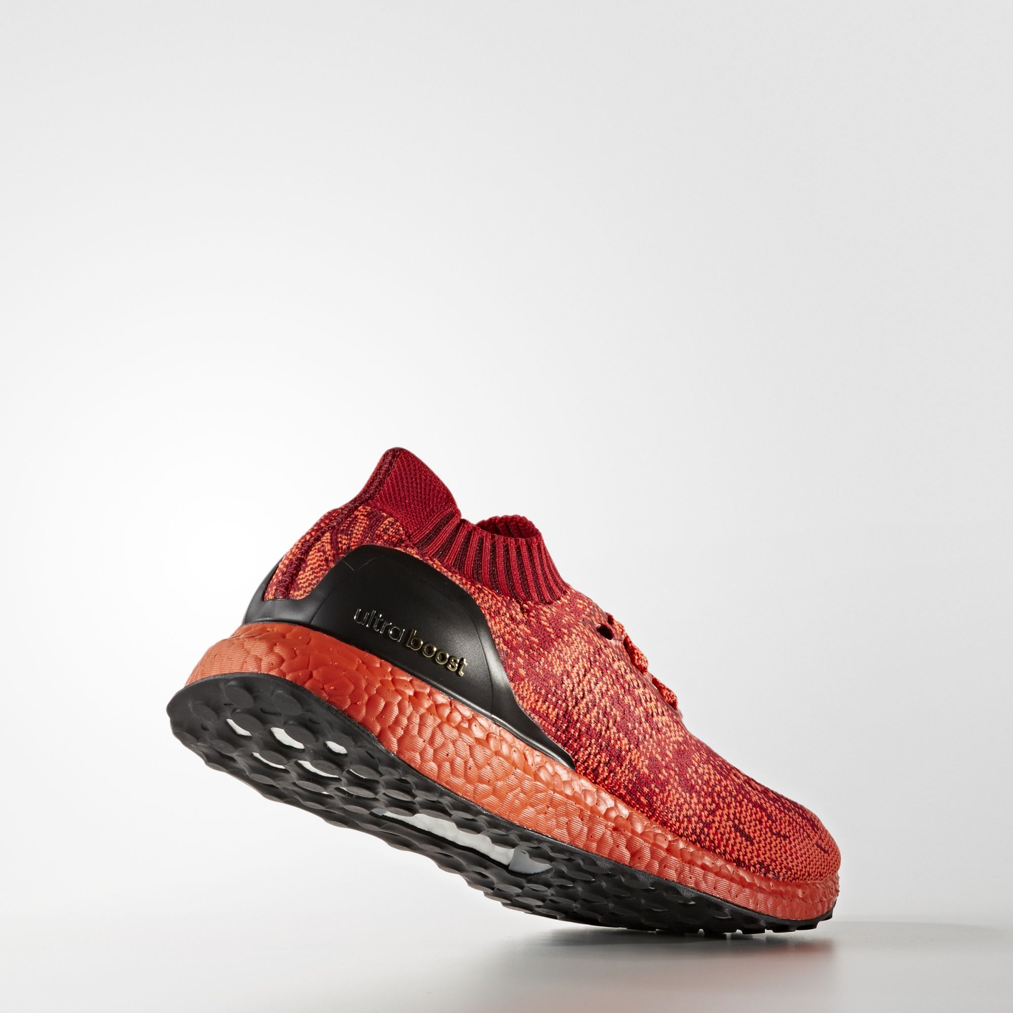 Adidas Ultra Boost Uncaged LTD Red | home