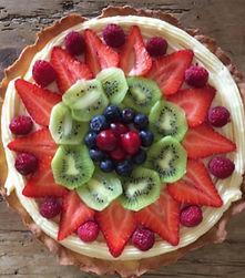 French fruit tart .JPG