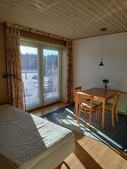 Brodal - værelser 2