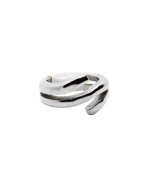 R175 - Stainless Steel Ring