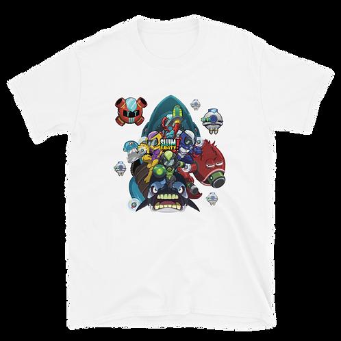 Full Mooba/Boss T- Shirt