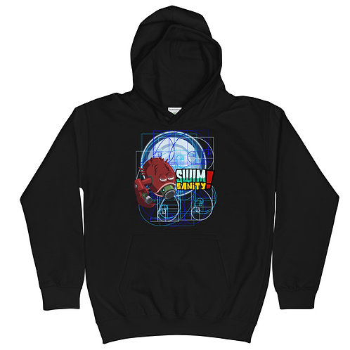 Youth CRAB BOSS Hoodie