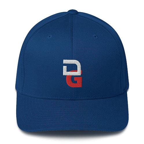 DG V Flex Fit Cap